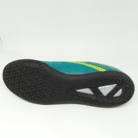 Sepatu futsal specs original Quark In Tosca solar slime black new 20