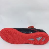 Sepatu futsal Specs Original Quark IN Black Emperor red 2018 Best Se