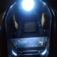 Lampu Bagasi Nmax Aerox Pcx