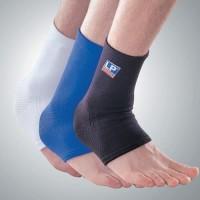 Ankle Support LP 650 - M, Putih