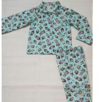 piyama anak LoL Surprise | baju tidur anak (1,2,3,4,5,6y)