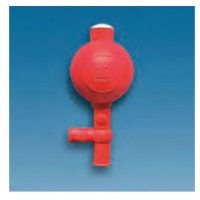 Pipet Filler. Bola Hisap. Safety ball . Flip Model u/pipet up to100mL
