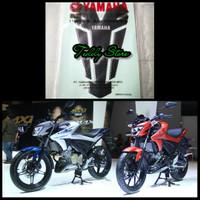 Tank Pad Tankpad Pelindung Tangki Yamaha All New Vixion & Vixion-R Ori