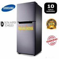 Kulkas 2 pintu Samsung RT19M300 No frost
