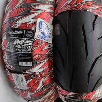 Ban Motor CORSA PLATINUM M5 140/70-13 Tubeless Yamaha NMAX Belakang