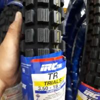 350-18 IRC TR Ban Motor