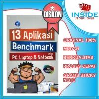 13 Aplikasi Benchmark Untuk PC Laptop dan Netbook