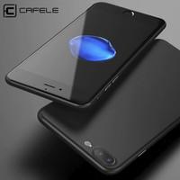 CAFELE Tpu Jelly Case - iPhone 7 Plus iPhone 8 Plus iPhone 7 iPhone 8