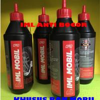 CAIRAN ANTI BOCOR khusus BAN MOBIL IML Super Tyre Sealant 500 ml
