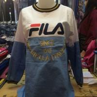baju tunik wanita FILA