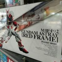 Gundam Astray Red Frame Perfect Grade 1/60