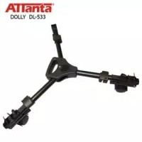 Atlanta vidio tripod dl-533