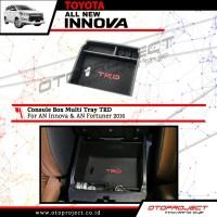 CONSULE BOX MULTITRAY TRD All New Innova