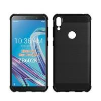 Asus Zenfone Max Pro M1 ZB602KL Premium Anti Crack Soft Case