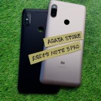 Back Door Casing Belakang Xiaomi Redmi Note 5 Pro Back Casing