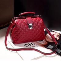 Tas Selempang Wanita Import Fashion Elegan Korea Style FE843