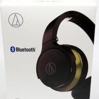 Headphone Bluetooth Audio Technica ATH AR3BT AR 3 BT AR3 BT Wireless