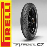 Ban Pirelli Angel CT Uk 80/90-17