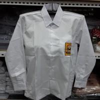 Baju SMP tangan panjang Kelas 7 Seragam Sekolah