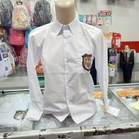 Baju SD tangan panjang kelas 5-6 Seragam Sekolah
