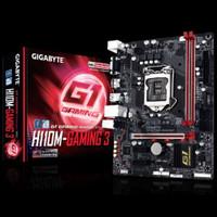 gigabyte h110m gaming 3
