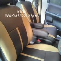 Sarung Jok Mobil Toyota Avanza Lama MBtech