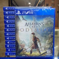 Game Ps4 Assassins Creed Odyssey
