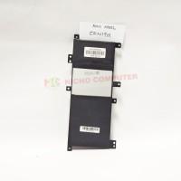 ORIGINAL BATTERY ASUS X455 X455L X455LA A455L A455LD A455LN C21N1401