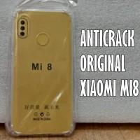 ANTICRACK XIAOMI MI8 MI 8 ORIGINAL ANTI CRACK TEBAL