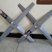 Baling-baling exhaust fan blower kipas kandang diameter 68cm