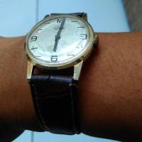 jam tangan jerman kuno