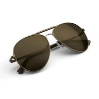 Original BMW X Collection Pilot Aviator Sunglasses Kacamata Hitam