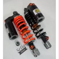 [aksesoris motor] Shockbreaker Tabung Mdl WP Matic - Mio J Beat Scopy