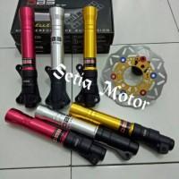 [aksesoris motor] Tabung Shock Vario 150, Vario 125, Beat Injeksi/Bott