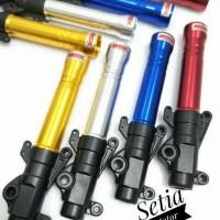 [aksesoris motor] Tabung Shock Depan Yamaha Mio, Xeon, Mio J, Soul Gt/