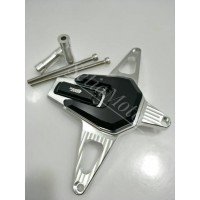 [aksesoris motor] Pelindung - Frame Blok CVT Honda PcX 150 - Vario 125