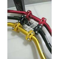 [aksesoris motor] Cover Kaliper Yamaha Nmax, Vixion, R15, Xabre, Byson