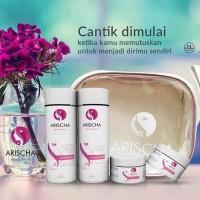 Paket arischa beauty secret