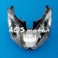 headlamp vario 150 esp new - lampu depan vario led all new 2018 ORI