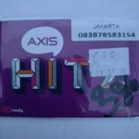 Perdana Axiz hits