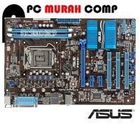 Motherboard Intel ATX LGA 1155 P8H61 ASUS