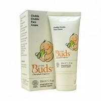 Buds Organic - Chubby Chubs Face Cream - Krim Muka Bayi Organik