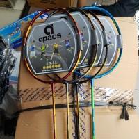Raket Badminton Apacs Dual Power & Speed UK
