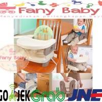 Summer Infant Deluxe Folding Booster Extra Pad / Kursi Makan Bayi