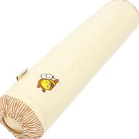 Babybee Infant Bolster with case / Guling Latex Bayi Baby bee