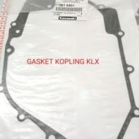 GASKET - PAKING - PERPAK BAK KOPLING KAWASAKI KLX 150 ORIGINAL