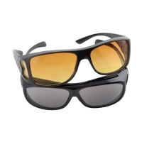 FaFa66 HD Vision Sunglasses Night