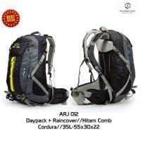 tas ransel backpack 35L original trekking competitor eiger consina