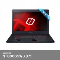 READY... Samsung Odyssey Gaming Laptop NT800G5W-XD71 i7-7700HQ 2.8GHz