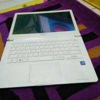 READY SIAP KIRIM Laptop samsung ATIV Book 9 Lite